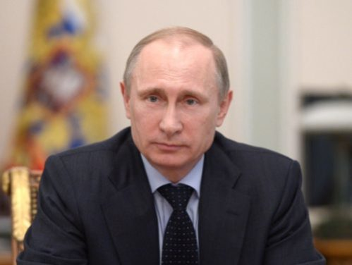 Открытое письмо Владимиру Путину
