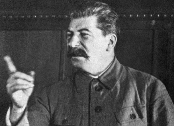 Сталин отменил именно эти запреты большевиков