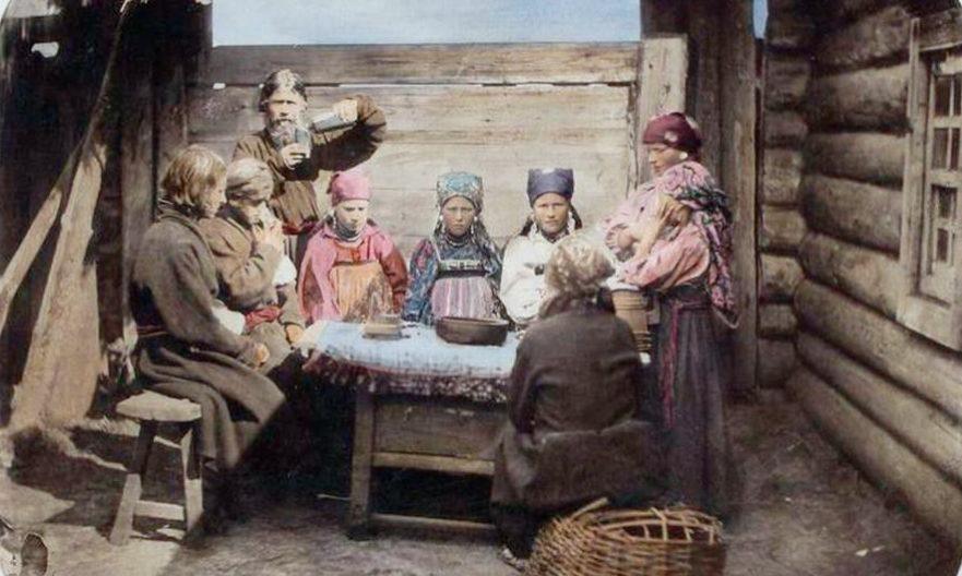 Как называли русских: главные прозвища русского народа