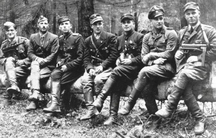 Вот как Хрущев освободил