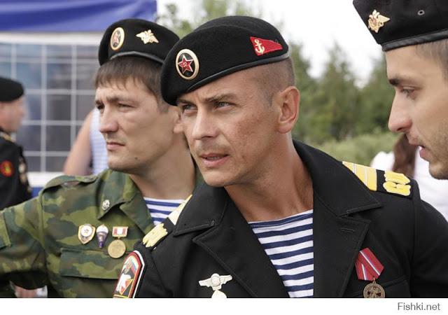 Почему русские воюют