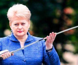 Литовцы перестают бояться России, но власти с этим категорически не согласны