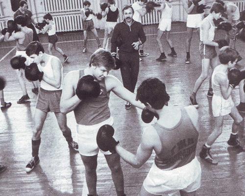 Школьные драки в СССР: вот как это было