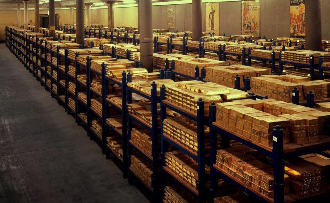 Факты о золоте, о которых вы даже не догадывались