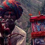 Неприкасаемые в Индии. Самая низшая каста из всех