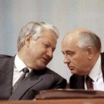 Как Михаил Горбачев создал искусственный дефицит еды