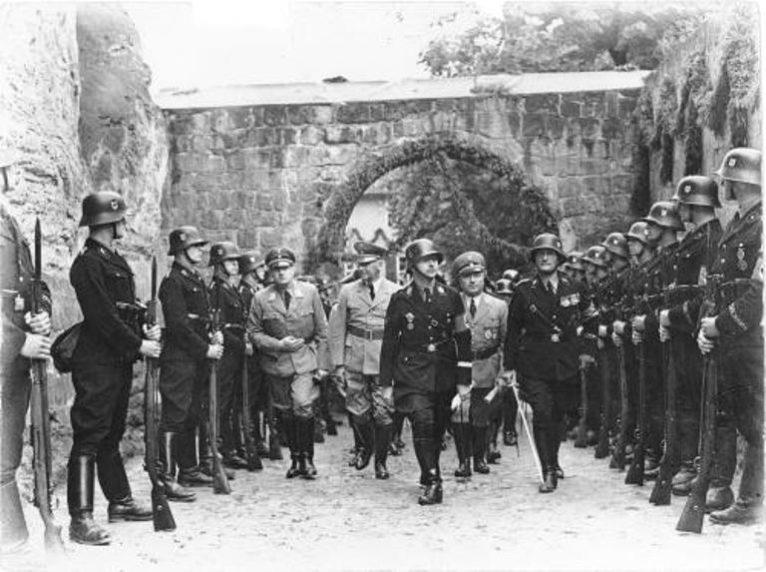 Аненербе — вся правда о самой секретной организации Гитлера