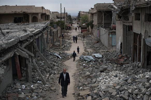 Военные преступления США — способ осуществления их внешней политики