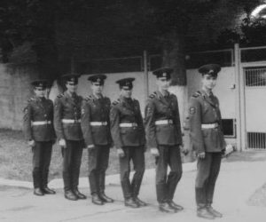 В каких войсках Советской армии