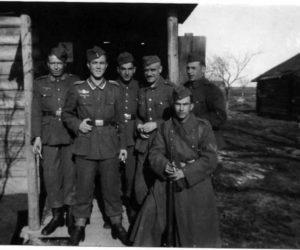 «Голубая дивизия»: испанцы, которые во Второй Мировой воевали против Советского Союза