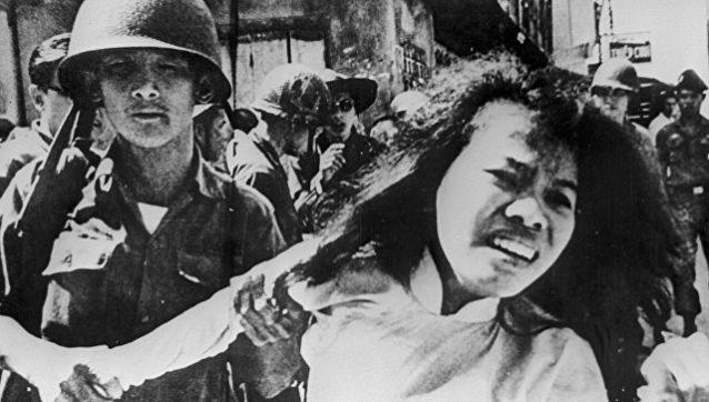 Война во Вьетнаме