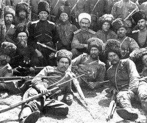 Казаки - пластуны: почему они считались самыми опасными казаками?