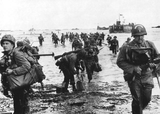 Второй фронт союзников: почему они его открыли только в 1944 году