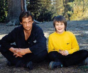 Дети знаменитостей, которые погибли