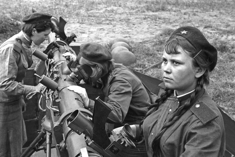 Сталинградский подвиг