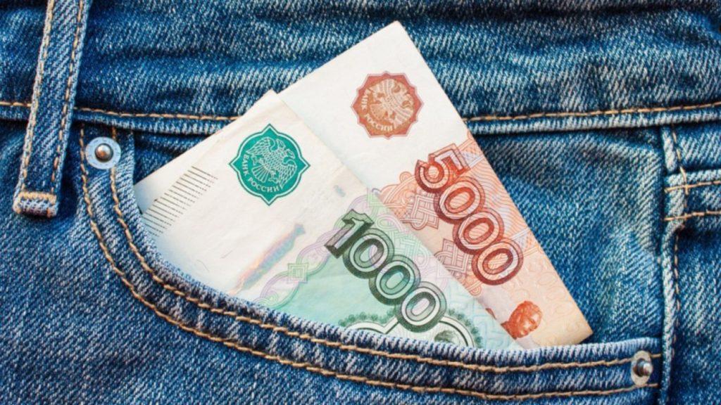 Число микрофинансовых организаций в России