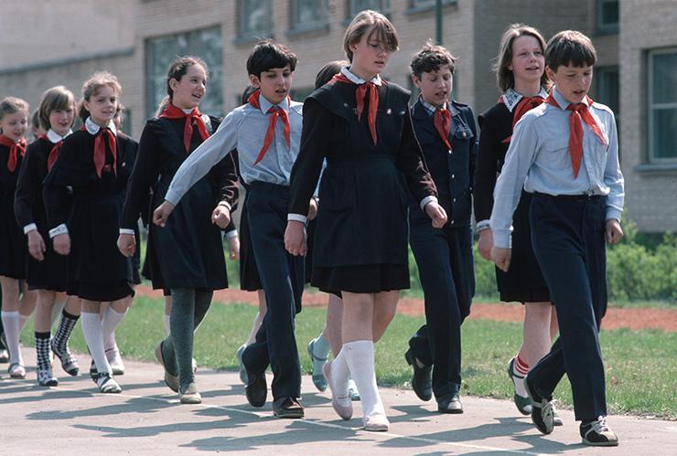 унижают в школе