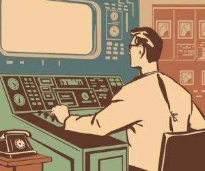 Интернет в СССР - вот каким он был бы
