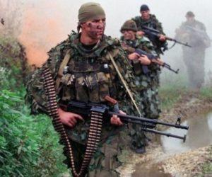 Как вести себя на войне: советы участника боевых действий
