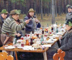 Какие блюда любили вожди СССР
