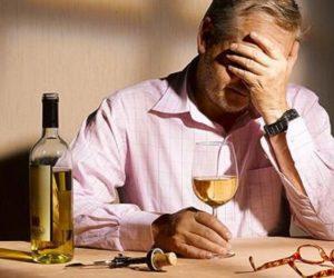 Как не умереть от алкоголя