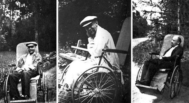 Смерть Ленина — от чего умер Владимир Ильич на самом деле. Причина смерти