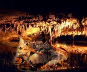 Подземные лабиринты: самые жуткие подземелья мира