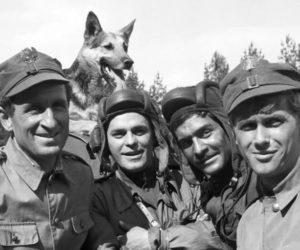"""Сериал """"Четыре танкиста и собака"""": вот как сложились судьбы актеров?"""