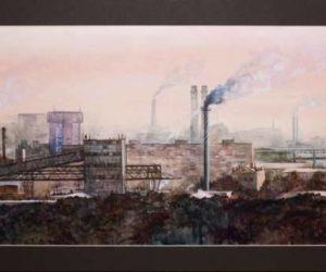 Сталинская индустриализация в СССР. Сталин сделал невозможное