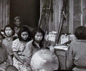 Станции утешения на войне: вот что корейцы и китайцы никогда не простят японцам