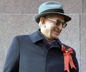 Юрий Андропов: что он  сделал для СССР и советского народа