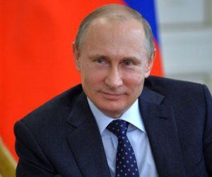 Путин о США