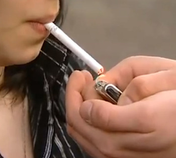 Цены на сигареты в России