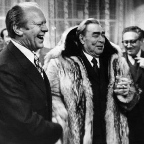 Чтосделал Брежнев