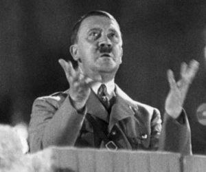 безумных идей нацистов