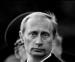 в глазах Путина