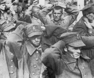 почему Польша проиграла войну