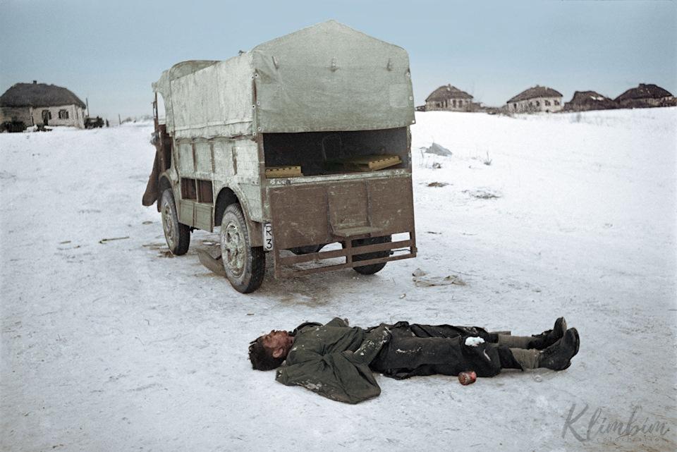 фото Великой Отечественной войны