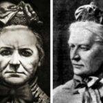 Амелия Дайер – убийца нескольких сотен детей