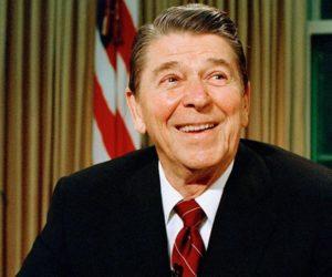 Анекдоты про СССР от экс-президента США