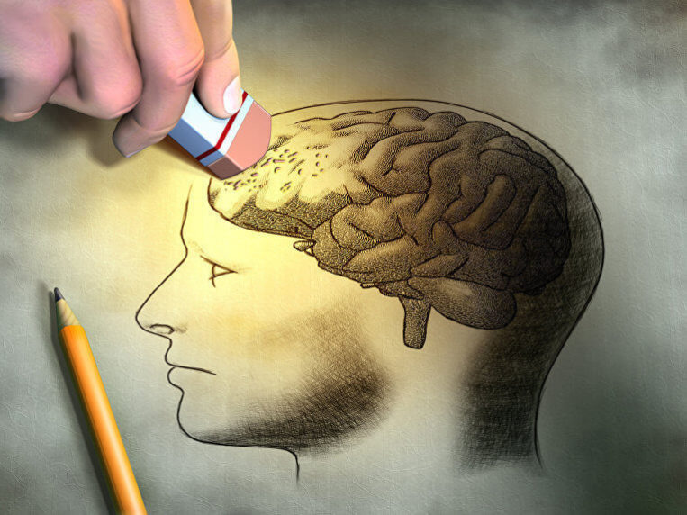 Деградация мозга
