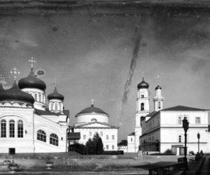 Истории российских городов — самые мистические