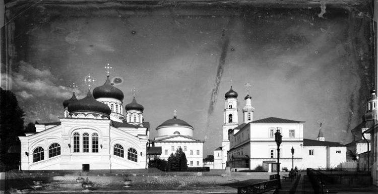 Истории российских городов