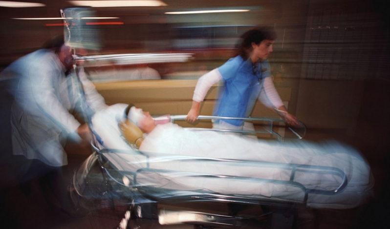 Что происходит после смерти с вашим телом