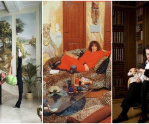 Дома  знаменитостей. (фото) Пугачевой, Леонтьева, Киркорова, Стаса Михайлова, Валочковой