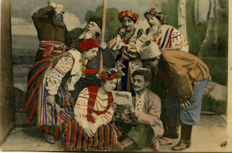 Как правильно «на Украине» или «в Украине»?