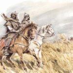 Первые казаки — Бродники: какими они были