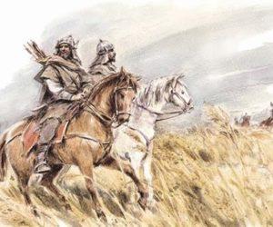 Первые казаки - Бродники: какими они были