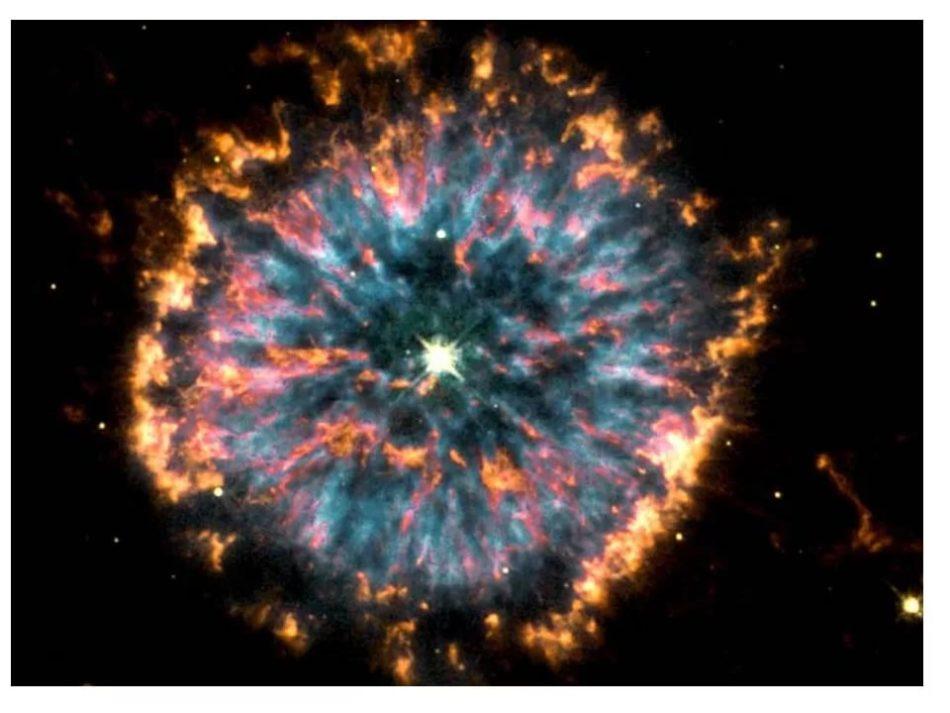 Рождение Вселенной: что такое «ничто» из великой пустоты