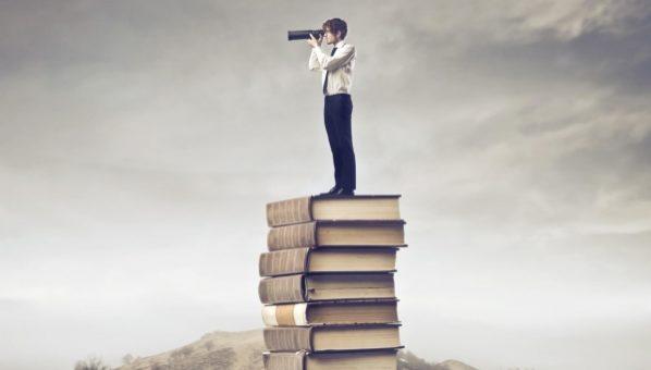 Чем полезно чтение? Это средство от нищеты, смерти и других горестей
